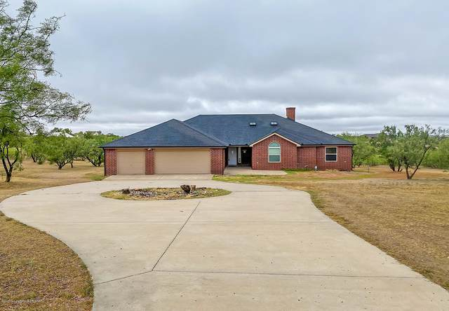 346 Cactus Dr, Amarillo, TX 79118 (#20-7497) :: Live Simply Real Estate Group