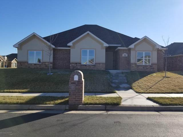 3901 Durham Dr, Amarillo, TX 79118 (#20-7499) :: Live Simply Real Estate Group