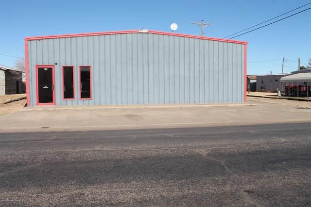 108 6th St, Dumas, TX 79029 (#20-7509) :: Lyons Realty