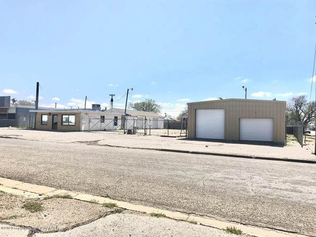 3500 11TH Ave, Amarillo, TX 79104 (#20-7586) :: Elite Real Estate Group