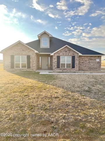 4900 Blessen Rd, Amarillo, TX 79119 (#20-7608) :: Elite Real Estate Group