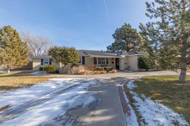 2401 Crockett St, Amarillo, TX 79109 (#20-7689) :: Lyons Realty