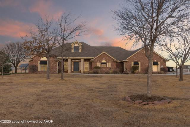 19800 Hunters Run, Canyon, TX 79015 (#20-7699) :: Lyons Realty