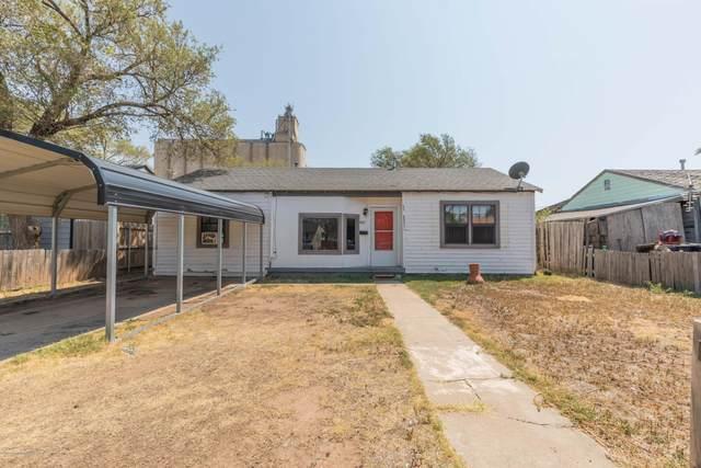 4337 Polk St, Amarillo, TX 79110 (#20-7700) :: Live Simply Real Estate Group
