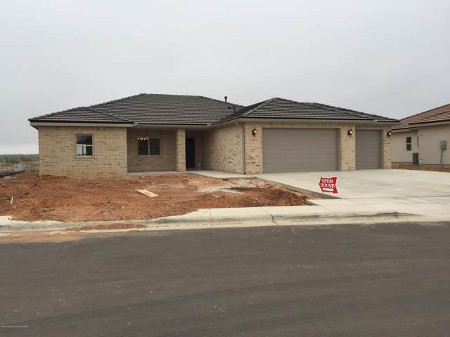 1301 Riesling Way, Amarillo, TX 79124 (#20-7701) :: Lyons Realty