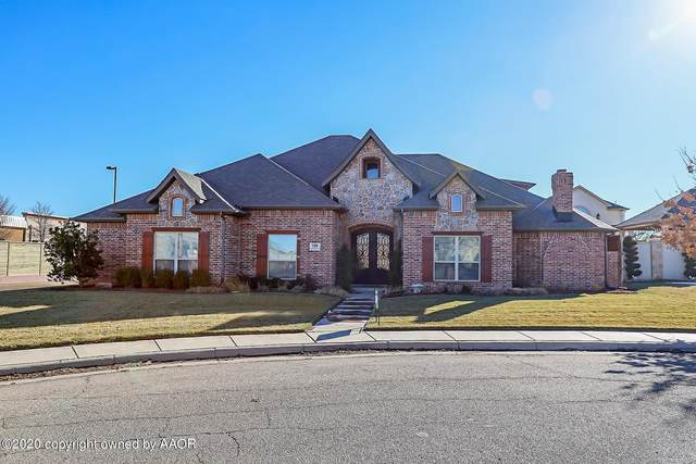 7501 Continental Pkwy, Amarillo, TX 79119 (#20-7725) :: Live Simply Real Estate Group