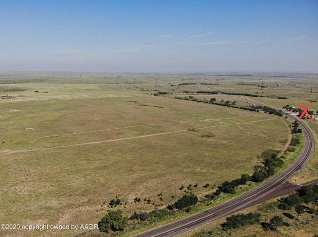 +/- 1058.79  Acres Hwy 273 Ranch, Mclean, TX 79057 (#20-7750) :: Live Simply Real Estate Group