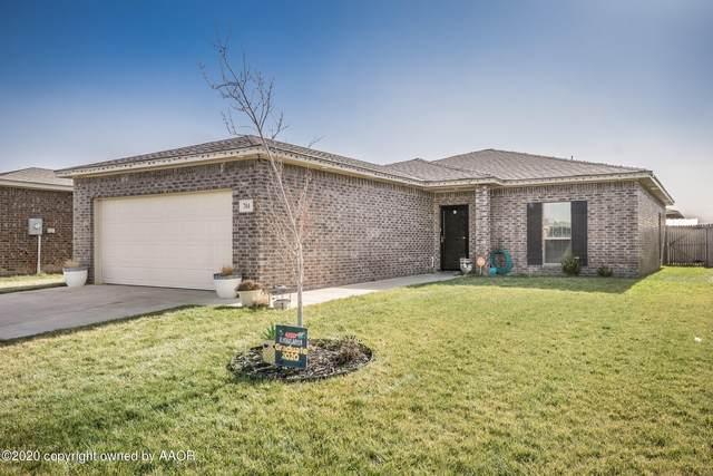 704 Lochridge St, Amarillo, TX 79118 (#20-7784) :: Live Simply Real Estate Group