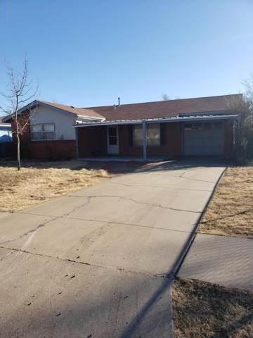 4806 28TH Ave, Amarillo, TX 79103 (#20-779) :: Lyons Realty