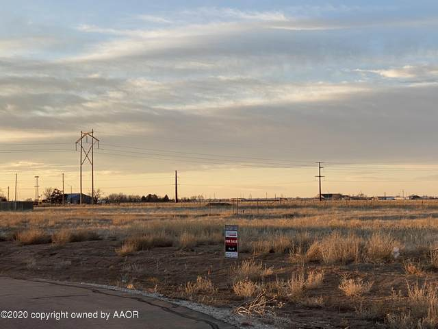 5401 Lonesome Dove Trl, Amarillo, TX 79118 (#20-7812) :: Elite Real Estate Group