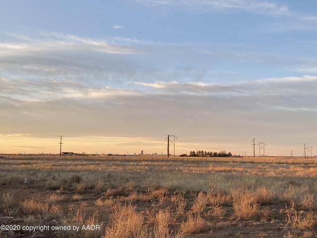 5351 Lonesome Dove Trl, Amarillo, TX 79118 (#20-7813) :: Keller Williams Realty