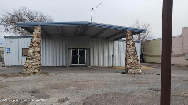 4407 Canyon Dr, Amarillo, TX 79110 (#20-7827) :: Lyons Realty