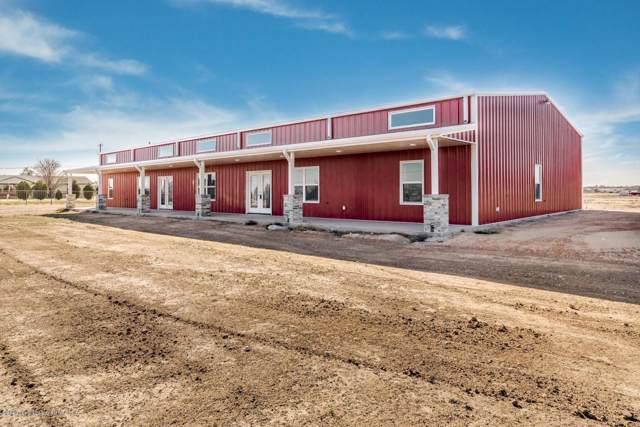 11110 Choctaw Trl, Amarillo, TX 79118 (#20-797) :: Lyons Realty