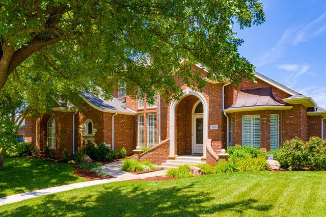 7608 Bayswater Rd, Amarillo, TX 79119 (#20-808) :: Keller Williams Realty