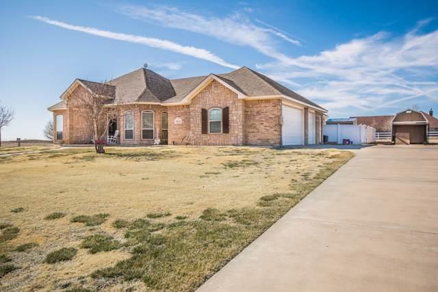 9150 Arena Dr, Amarillo, TX 79118 (#20-809) :: Lyons Realty