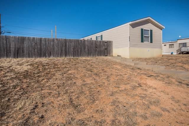 4610 Tank Ln, Amarillo, TX 79118 (#20-817) :: Elite Real Estate Group