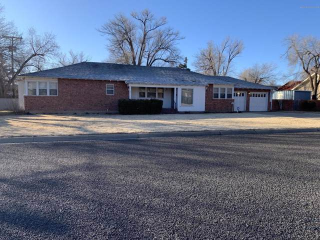 3909 Cheyenne Ter, Amarillo, TX 79106 (#20-83) :: Lyons Realty