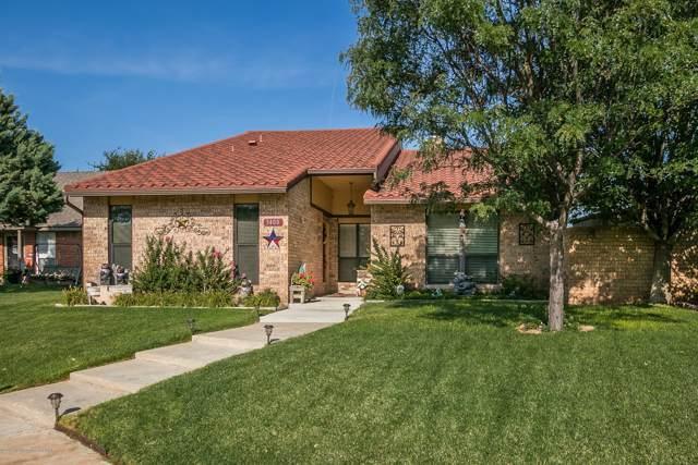 3400 Sleepy Hollow Blvd, Amarillo, TX 79121 (#20-834) :: Lyons Realty
