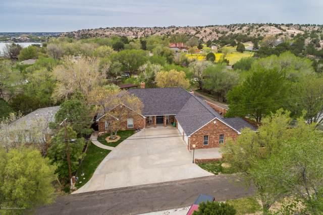 412 Dana Ln, Amarillo, TX 79118 (#20-85) :: Lyons Realty