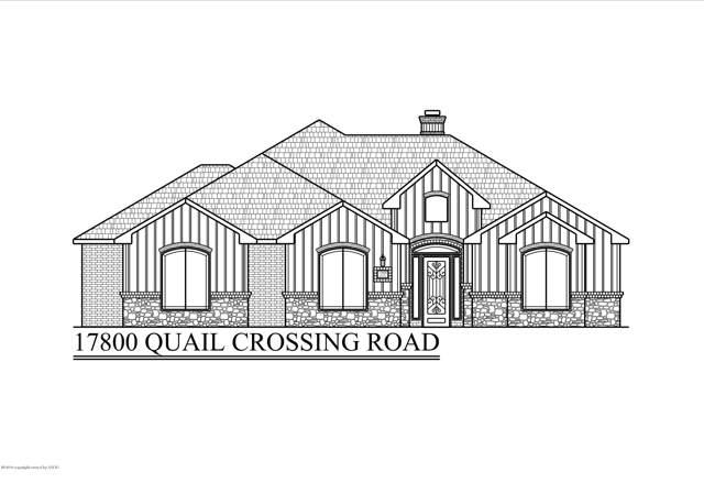 17800 Quail Crossing Rd, Bushland, TX 79124 (#20-861) :: Lyons Realty