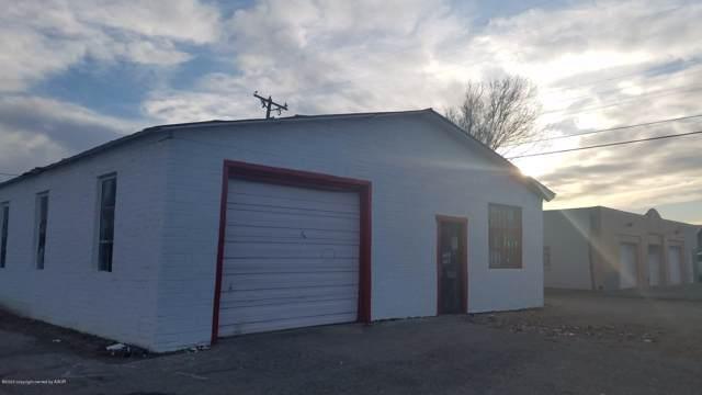 1610 27TH Ave, Amarillo, TX 79103 (#20-882) :: Lyons Realty