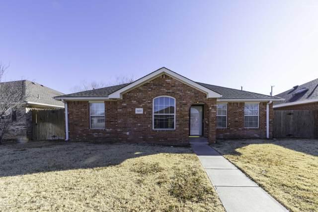 5403 Boxwood Ln, Amarillo, TX 79109 (#20-893) :: Lyons Realty