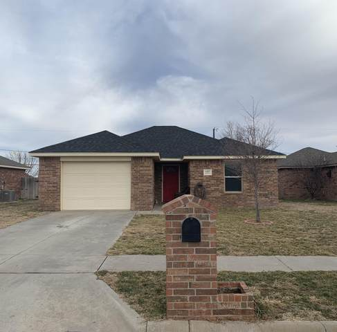 4407 Roberts St, Amarillo, TX 79118 (#20-907) :: Keller Williams Realty