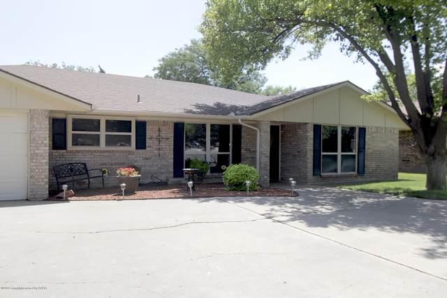 3423 Thornton Dr, Amarillo, TX 79109 (#20-913) :: Lyons Realty