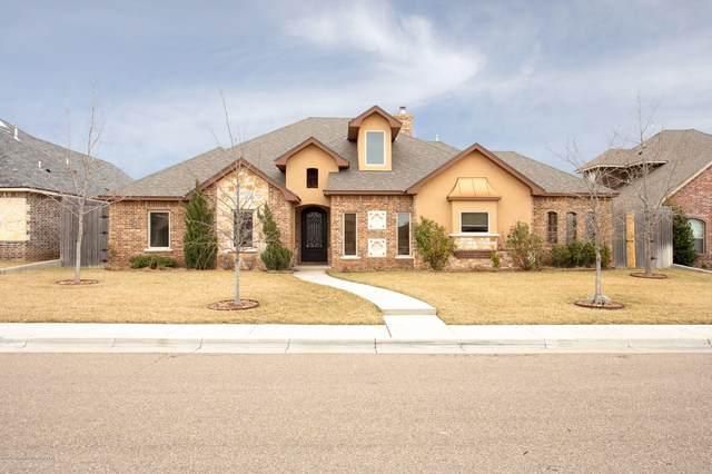 6503 Chloe Cir, Amarillo, TX 79119 (#20-917) :: Keller Williams Realty