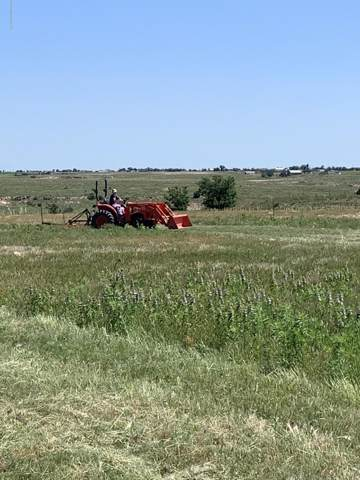 3801 Mills Ln, Amarillo, TX 79118 (#20-920) :: Lyons Realty