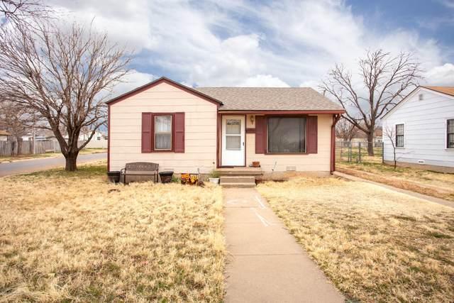 4226 Harrison St, Amarillo, TX 79110 (#20-928) :: Lyons Realty