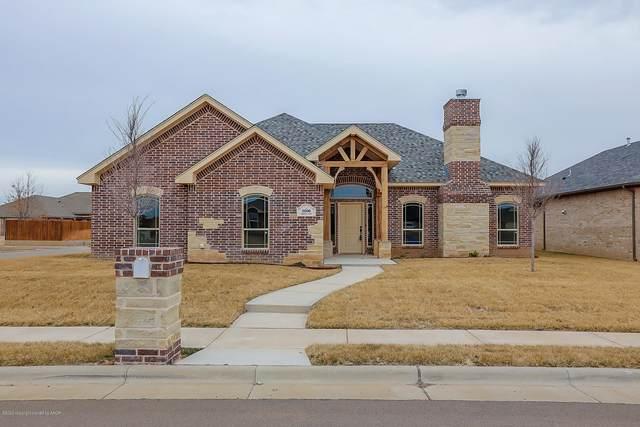 3006 Portland Ave, Amarillo, TX 79118 (#20-952) :: Lyons Realty