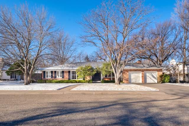 3224 Milam, Amarillo, TX 79109 (#20-958) :: Lyons Realty