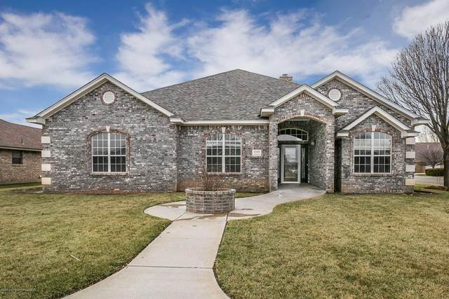 8300 Challenge Dr, Amarillo, TX 79119 (#20-967) :: Live Simply Real Estate Group