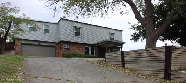 309 Shore Dr, Amarillo, TX 79118 (#20-98) :: Lyons Realty