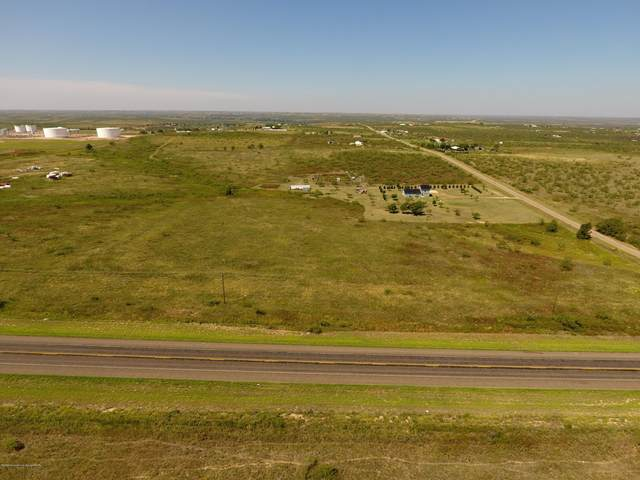 0 Yucca Ave, Amarillo, TX 79124 (#20-991) :: Elite Real Estate Group