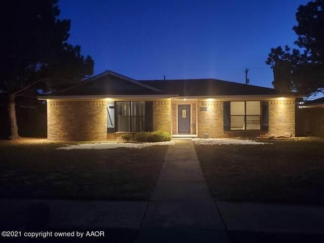 7403 Holyoke Trl, Amarillo, TX 79121 (#21-1006) :: Elite Real Estate Group
