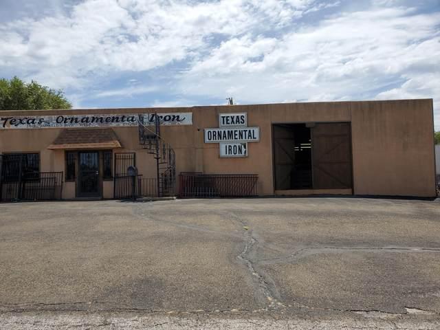 2621 Amarillo Blvd, Amarillo, TX 79106 (#21-1014) :: RE/MAX Town and Country