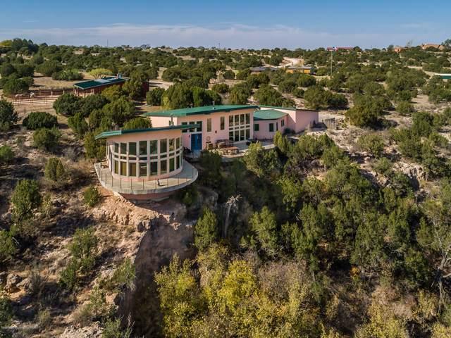 16901 Fm 1541 (Washington), Canyon, TX 79015 (#21-105) :: Lyons Realty