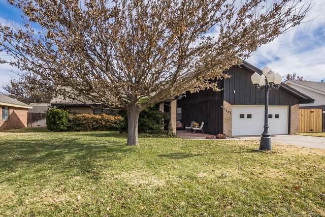 4507 Harvard St, Amarillo, TX 79109 (#21-1061) :: Elite Real Estate Group