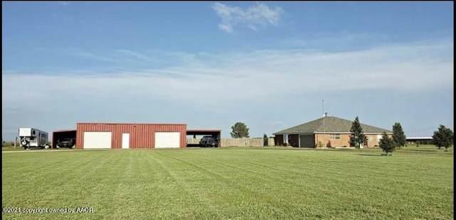 8001 Bushland Rd, Amarillo, TX 79124 (#21-1076) :: Lyons Realty
