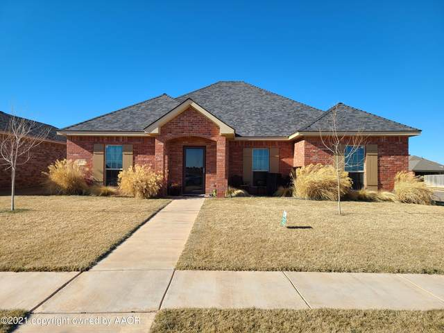 9500 Prather Ave, Amarillo, TX 79119 (#21-1081) :: Lyons Realty