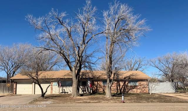 206 Nena Ln, Amarillo, TX 79119 (#21-1084) :: Elite Real Estate Group