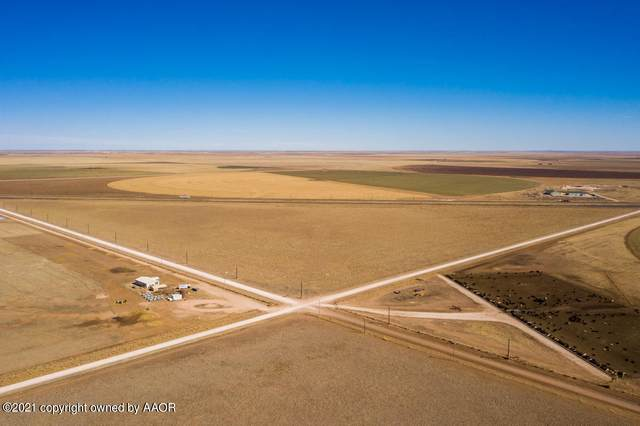 Pickens 85 Acres, Stratford, TX 79084 (#21-1086) :: Lyons Realty