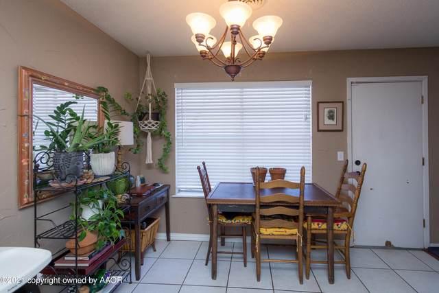 5205 Royce Dr, Amarillo, TX 79110 (#21-1094) :: Elite Real Estate Group