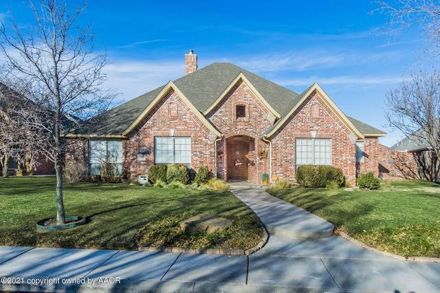 7810 London Ct, Amarillo, TX 79119 (#21-11) :: Live Simply Real Estate Group