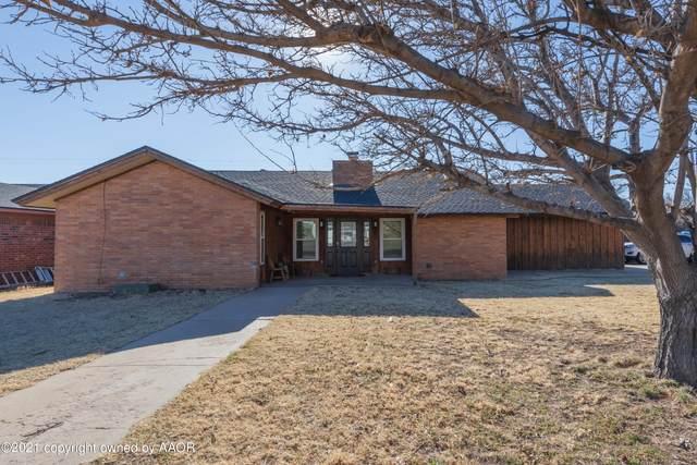 133 Broadmoor St, Borger, TX 79007 (#21-1102) :: Elite Real Estate Group