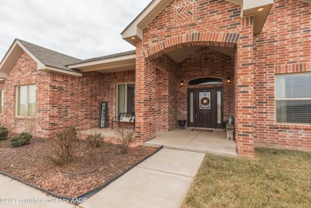 18201 Stone Creek Rd, Amarillo, TX 79124 (#21-1107) :: Lyons Realty