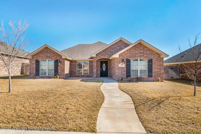 7903 Legacy Pkwy, Amarillo, TX 79119 (#21-1122) :: Live Simply Real Estate Group