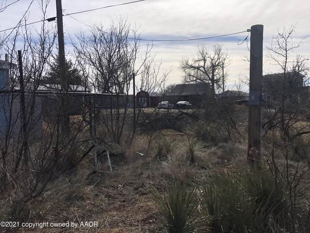Lot:75 Leonard Ln, Fritch, TX 79036 (#21-1133) :: Lyons Realty